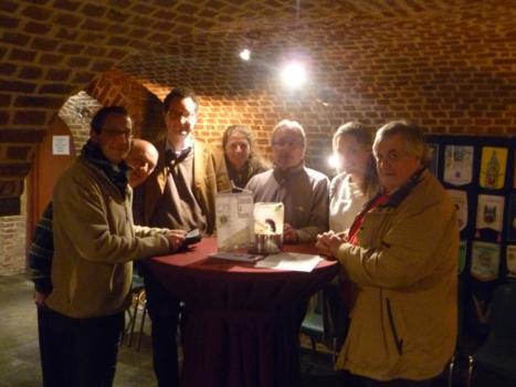 Degustation-de-vins-Lions-26.11.2011