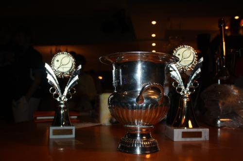 Tournoi de tennis 17.11.2010