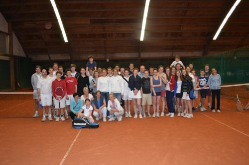 Tournoi tennis Davis 20.4.2013